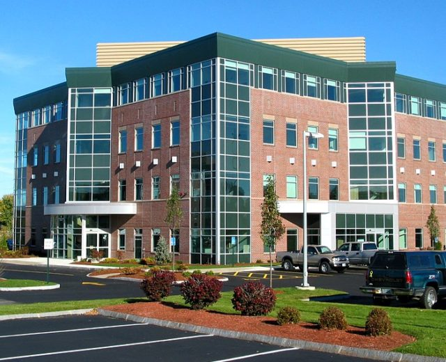 Concord Hospital<br /> Outpatient Clinic<br /> at Horseshoe Pond<br /> Concord, NH
