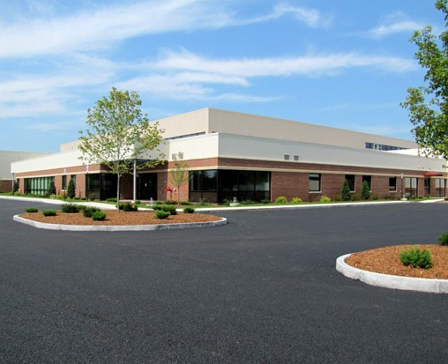 Eversource CT&M Facility<br /> Hooksett, NH