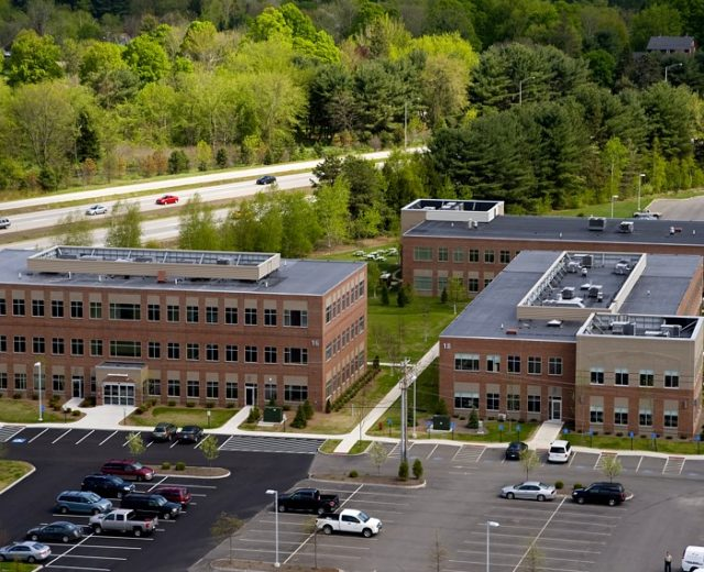 Foundry Business Center<br /> Concord, NH
