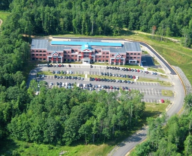 Measured Progress<br /> Corporate Headquarters<br /> Dover, NH