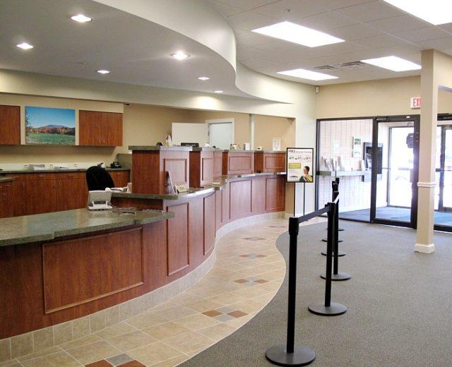 Monadnock Community Bank<br /> Peterborough, NH