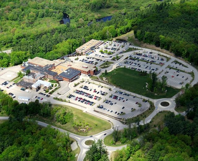Monadnock Community Hospital<br /> Peterborough, NH