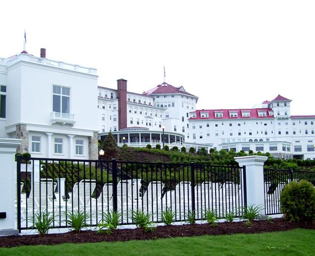 Mount Washington Resort<br /> Spa & Conference Center<br /> Bretton Woods, NH