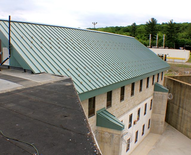 NH State Prison Addition<br /> Concord, NH
