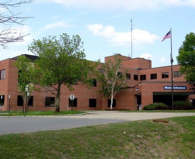 Parkland Medical Center<br /> Behavioral Health Addition<br /> Derry, NH