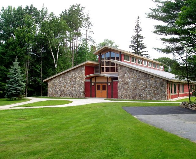 The Winchendon School<br /> Classroom Building<br /> Winchendon, MA