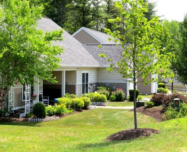 Wesley Woods Independent Living Expansion, Gilford, NH