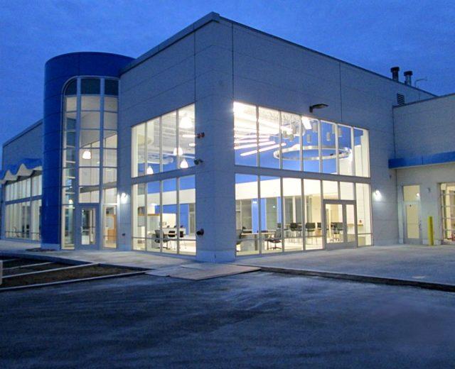 Dover Honda Dealership<br /> Dover, NH