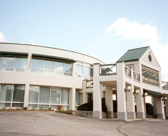 Home Suites Inn Renovations<br /> Waltham, MA