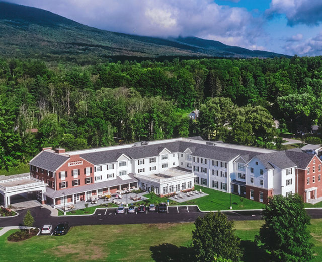 Hampton Inn & Suites<br /> Manchester Center, VT