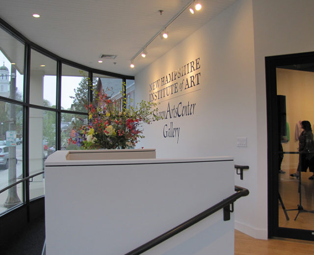 Sharon Arts Gallery<br /> Peterborough, NH