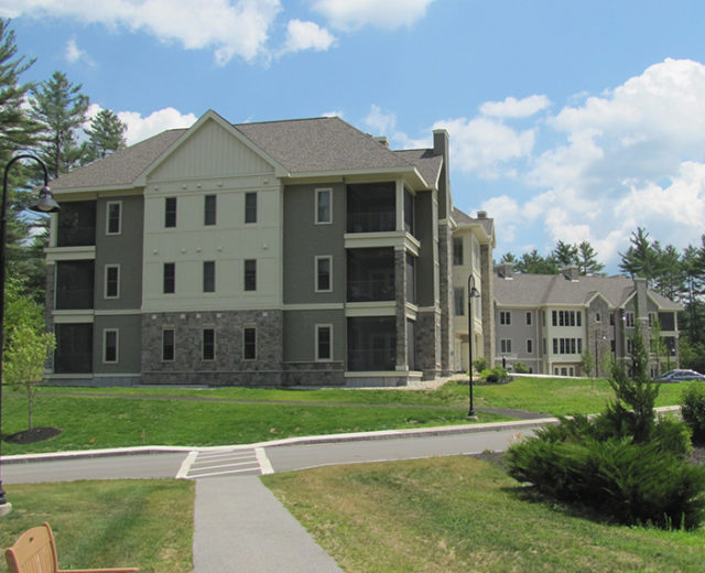 RiverMead Villas<br /> Peterborough, NH