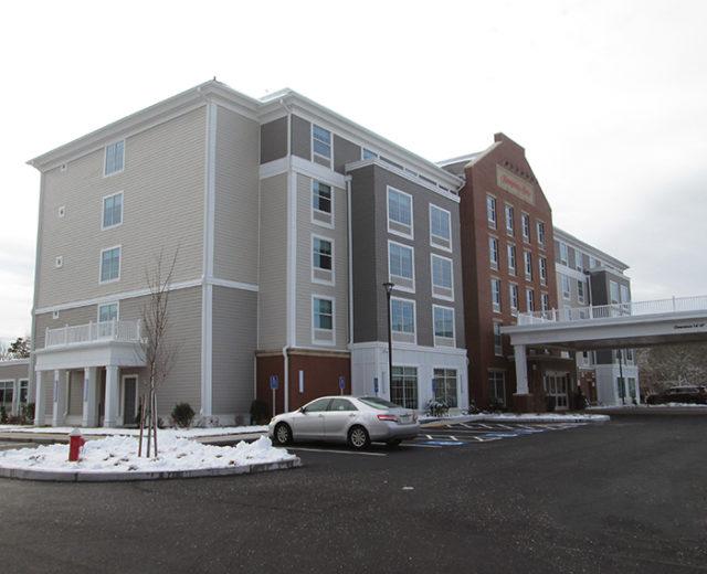 Hampton Inn at Buzzards Bay<br /> Bourne, MA
