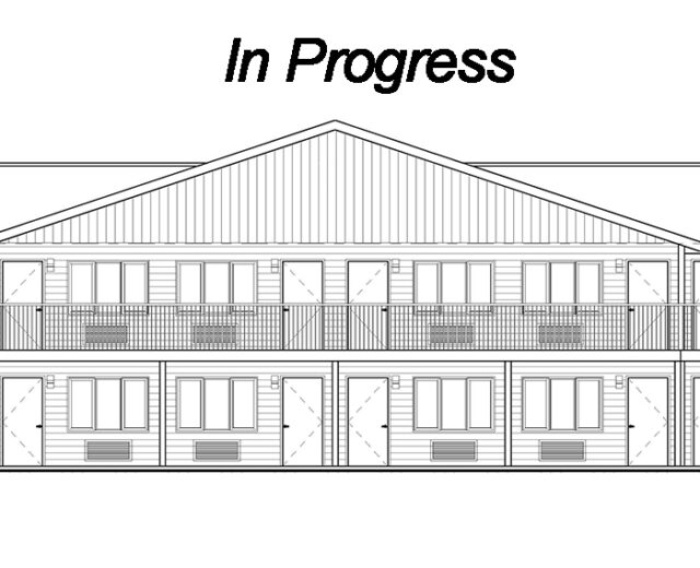 Bridge Street<br /> Transitional Housing<br /> Bennington, NH